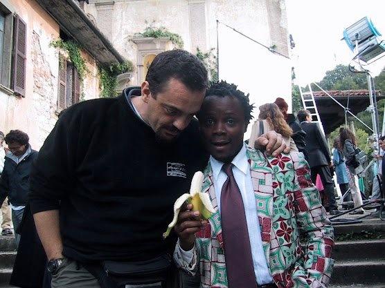Henri Olama - Casomai