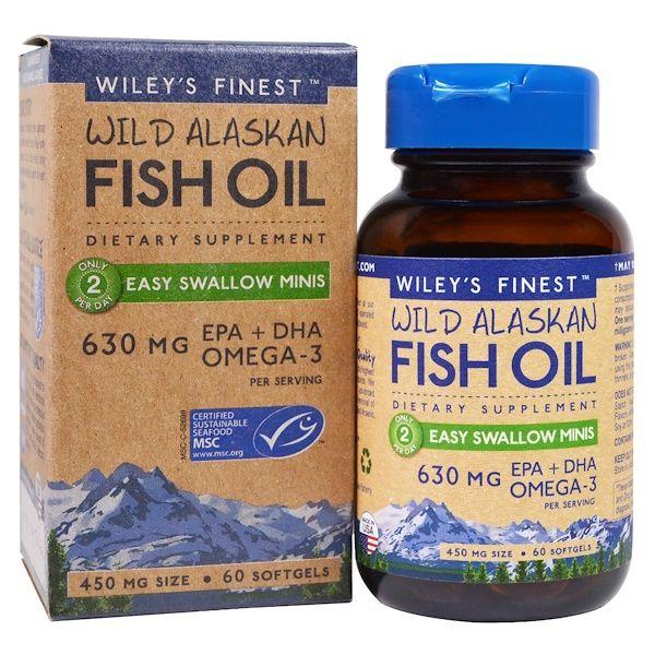 Pin On Omega 3 Fish Oil