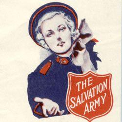 The Salvation Army, #examiner.com