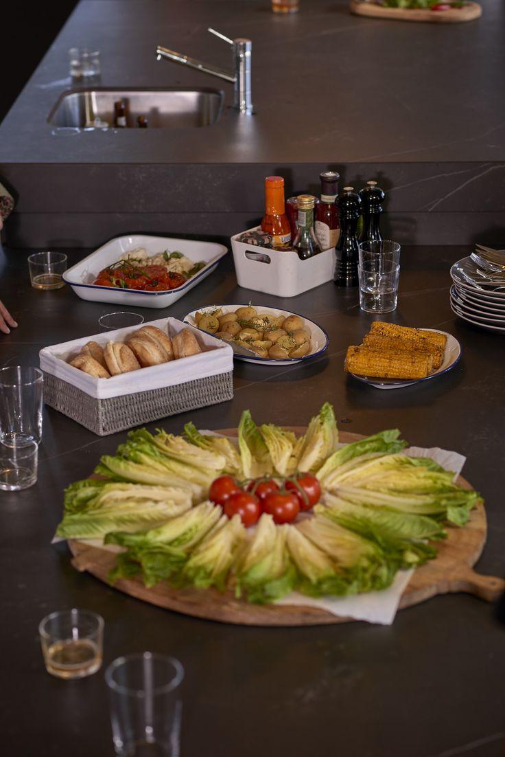 22 best Dekton - Outdoor kitchens with Marta Muñoz- Calero images on ...