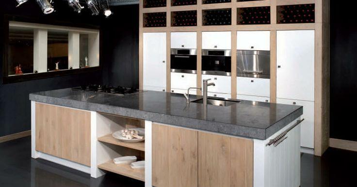 Luxe Pantry Keuken : keuken11.jpg 755?397 pixels