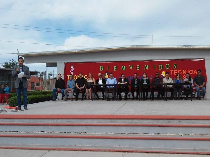 El pasado jueves se llevaron a cabo los eventos culturales de la zona XIII de Secundarias Técnicas, en la cual fue sede la Secundaria Técnica 49..