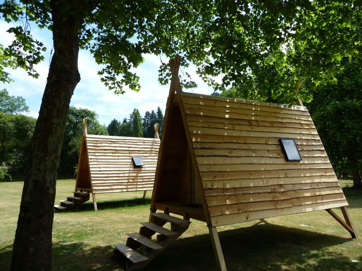 1000 ideas about cabane en bois enfant on pinterest for Cabane au fond du jardin laurent gerra
