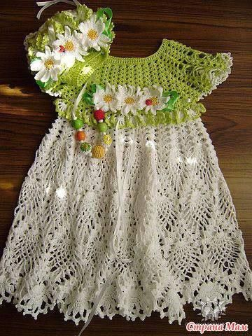 vestido infantil colorido4