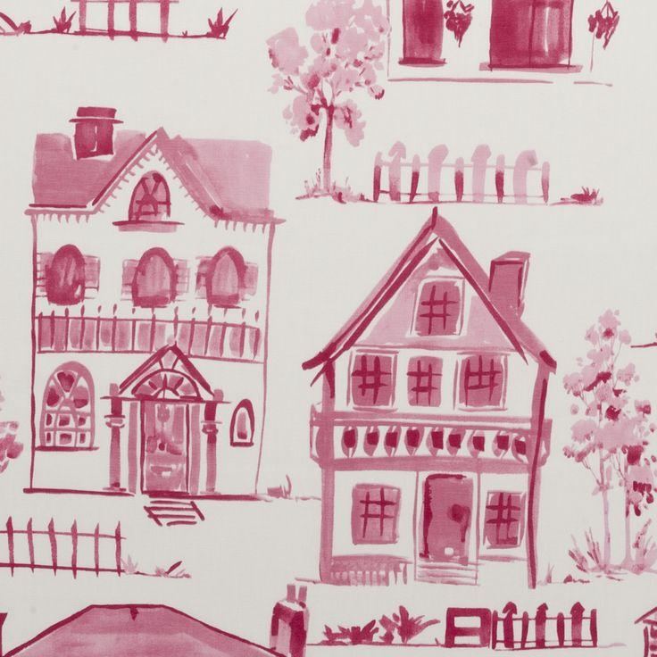 Pattern #F0592 - 4 | Folia Collection | Clarke & Clarke Fabric by Duralee Page Twenty Four