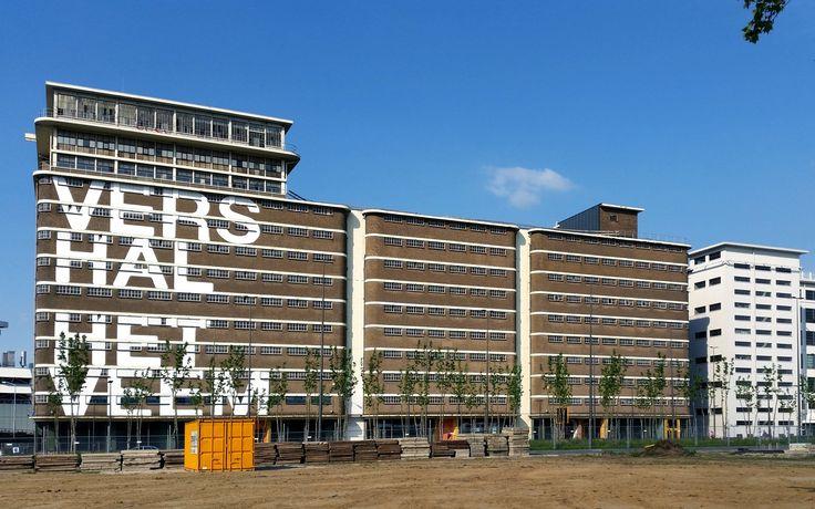 Vershal het Veem Strijp-S Eindhoven
