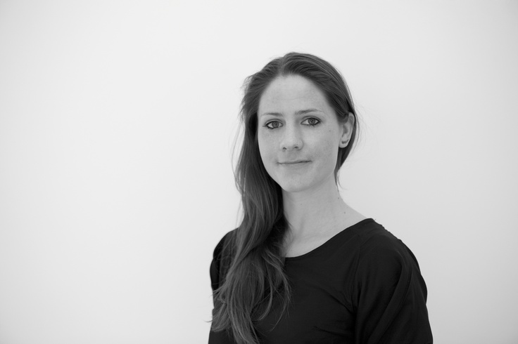 Katrine Hjorth-Hess. Partner and PR & Communication Manager