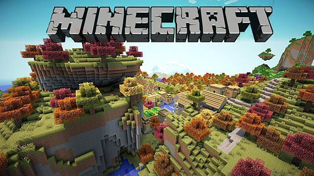 download game minecraft gratis untuk komputer