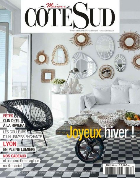 26 best Editorials images on Pinterest Contemporary design, Modern - magazine deco maison gratuit