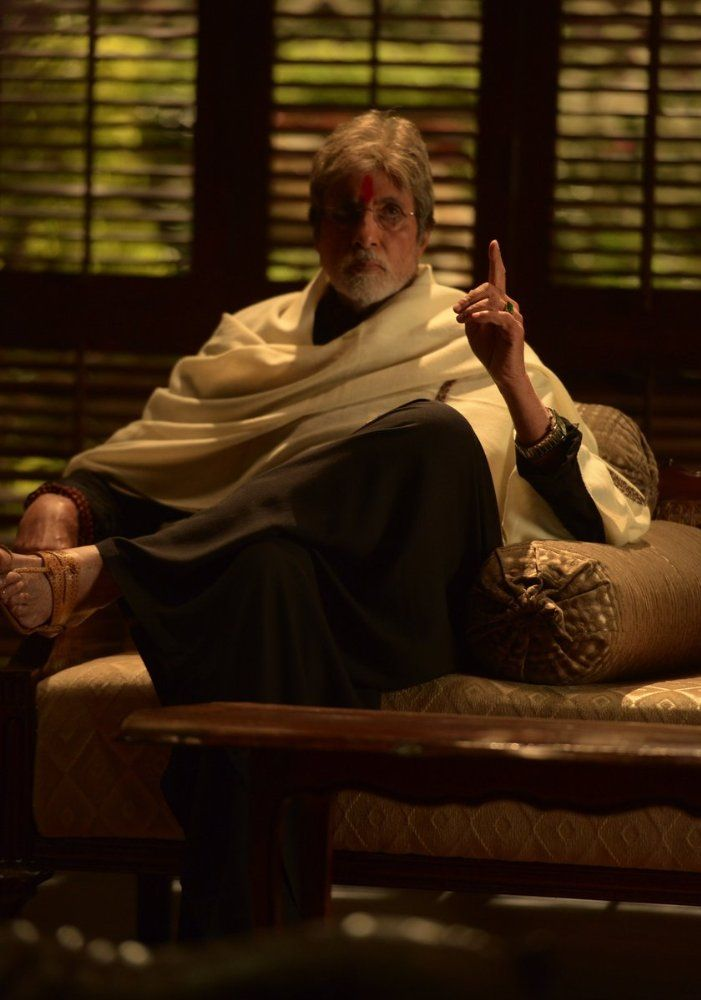 SARKAR 3 (2017) THRILLER FILM TRAILER AND REVIEW