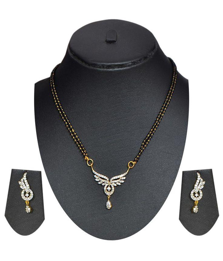 #Lamkei offers a large range of #Gold, #Diamond #mangalsutras with latest…