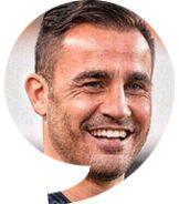 Fabio Cannavaro, Manager / Tianjin Quanjian - The Players' Tribune