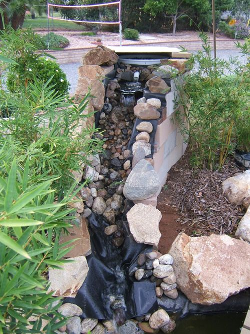 44 best pond filters images on pinterest pond filters for Best koi pond pump