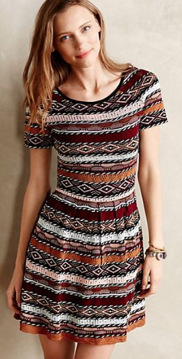 Cute sweater Dress #anthrofave http://rstyle.me/n/tn5bebh9c7