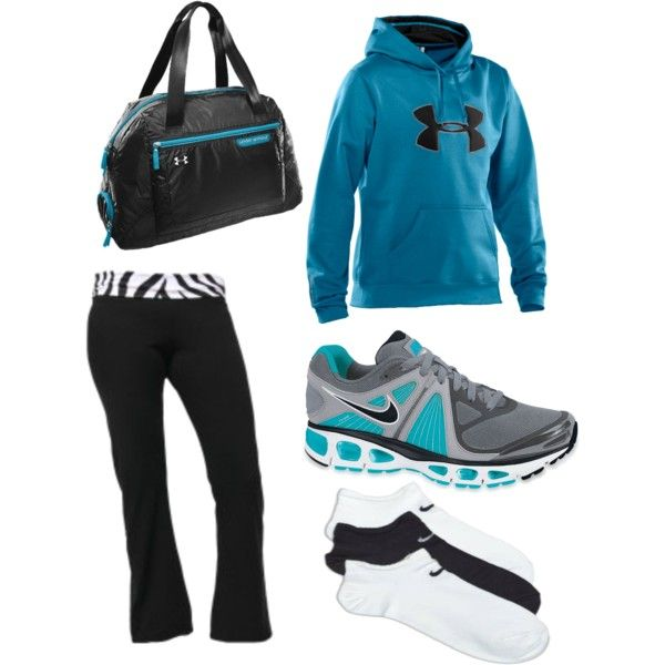 16 Best Images About Sports Clothes On Pinterest | Nike Clothes And Nike Free Runs