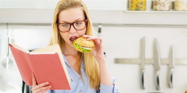 Brain food for exam time   Cheryl Meyer, Registered Dietitian