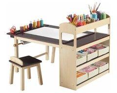 Deluxe Art Center modern-kids-tables