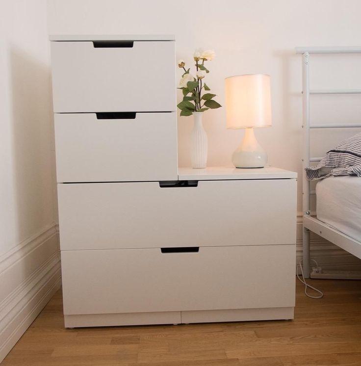 Ikea Kommode Nordli 2021