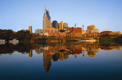 #Downtown Nashville is the hub of the entertainment that defines Music City. Within mere city blocks, visitors can experience world-class art at the Frist Center for Visual Arts, enjoy Nashville's Grammy award-winning symphony at the beautifully designed Schermerhorn Symphony Center, and see world-class concerts and events at the Bridgestone Arena.   Nashville Neighborhoods | Visit #Nashville, TN - #MusicCity