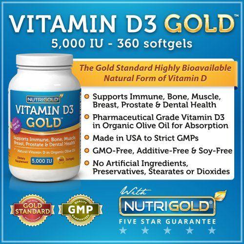 75 best Vitamin D - The Sunshine Vitamin images on Pinterest ...