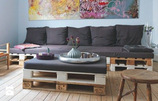 kanapa + stolik