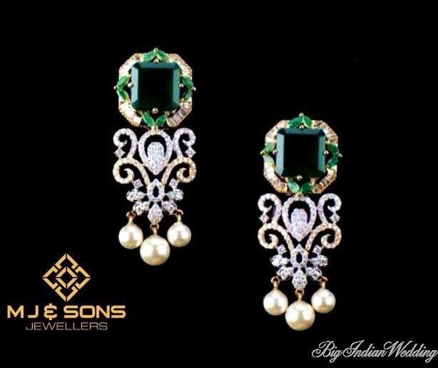 Photos of M J & Sons Jewellers, Mumbai, Pic 6 Designed by Janki Suru
