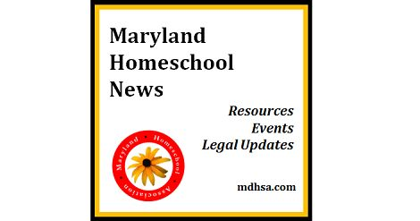 Maryland Homeschool News: April 2017 - Free National Park field trips - Community College scholarships available to homeschoolers - Free hands-on science activities - and more!