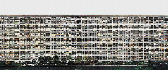 Andreas Gursky Montparnasse