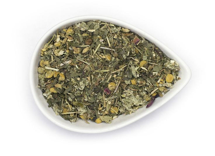 Dream Tea. This infusion blend is based on an ancient formula said to evoke powerful and colorful dreams. It is especially blended for the dreamer, stimulating vivid and easily recalled dreams. The light, minty flavor is enjoyable after a rich or large dinner, or a perfect night-cap after a long day.  Contains: organic Peppermint leaf, organic Chamomile flower, organic Gotu Kola, organic Mugwort, organic Damiana leaf, organic Rosemary, organic Rose petals and organic Stevia.