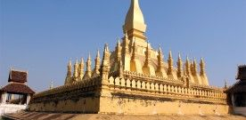 3 Things To Do In Vientiane