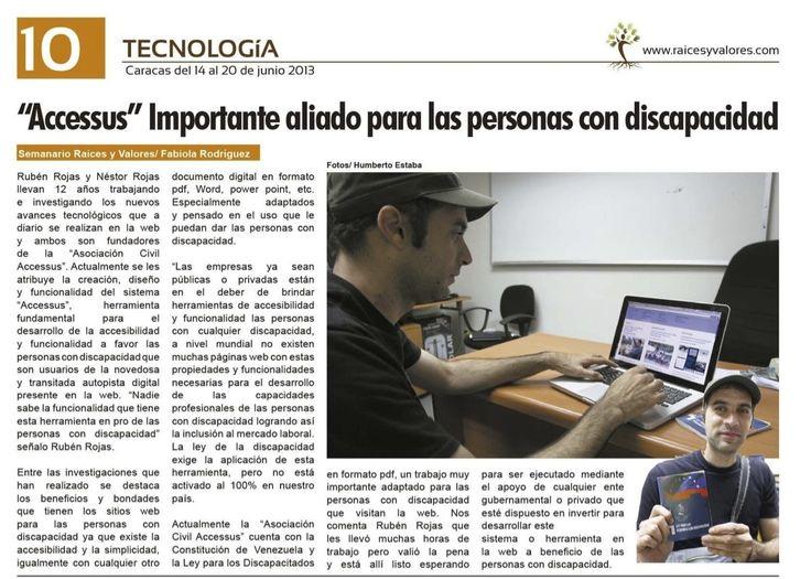 Nuestros mentores no sólo enseñan diseño web, también promueven y defienden la accesibilidad web