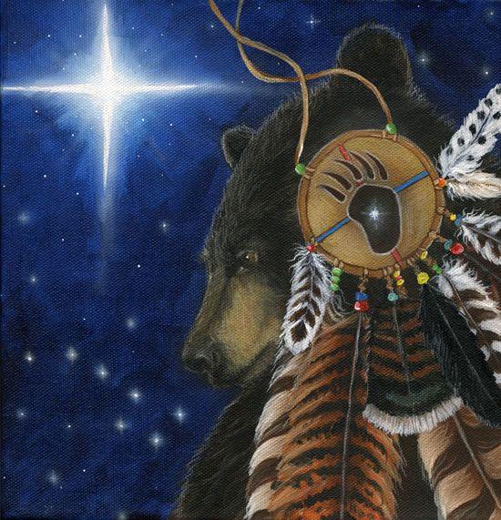 Bear Medicine by Cathy McClelland