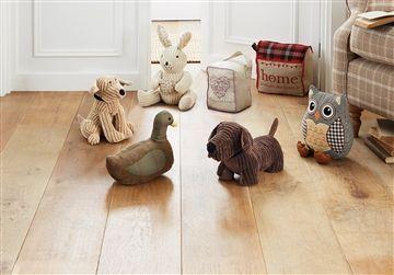 Next animal doorstops