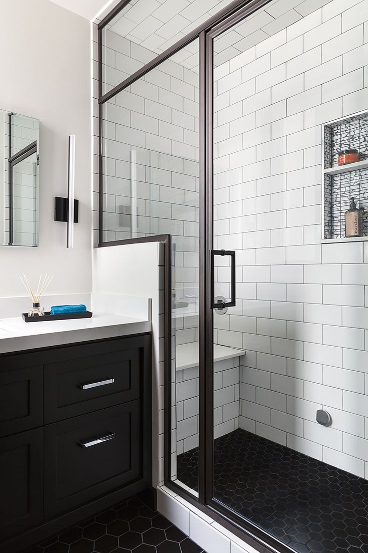 Bathroom Vanities Black And White With Model Trend In Australia ...