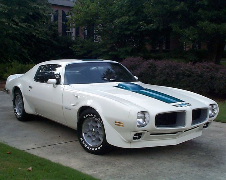 1971 Pontiac Firebird Trans Am Specs and Design of Legend