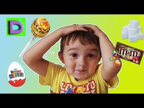 Johny Johny Yes Papa Nursery Rhymes & Kids Songs Джони Джони Да ПАПА  ВР...