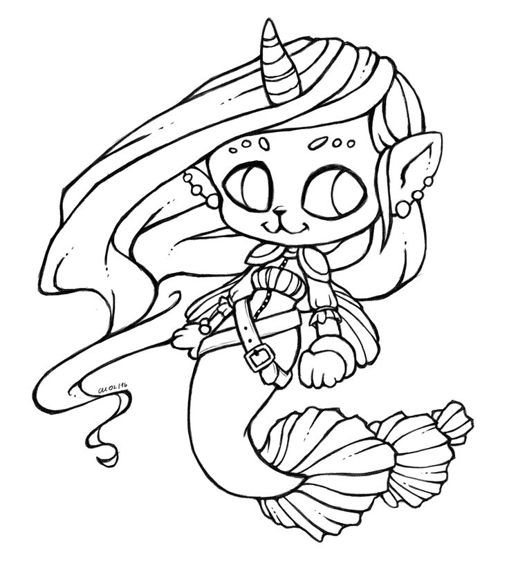 37. Chibimaid by CaptainMetal on DeviantArt