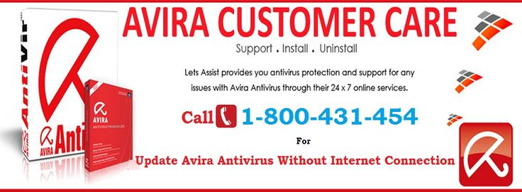 Avira Antivirus Support Phone Number 1-800-431-454 Australia is offered 24×7 for US and Canada states customers. If any issues faced with Installation, setup, download, configuration or update Avira antivirus manually. So, they may feel free to reach anytime day and night for world class assistance.