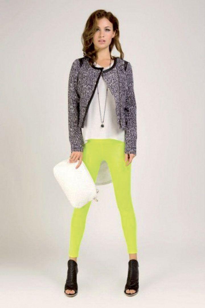 pantaloni fluo Tom Tommasini moda fashion PJ-magazine
