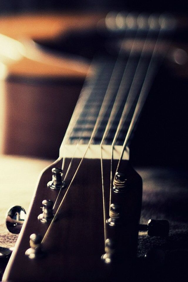 Iphone Aesthetic Wallpaper Pin About Acoustic Guitar Photography And Music Guitar On