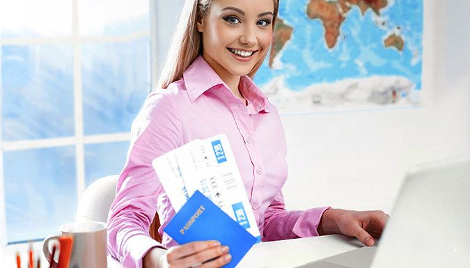 Buy Online Travel and Tourism Diploma for just £19.00 Make holidays unforgettable with this Online Travel and Tourism Diploma      Learn about tourism planning, development, policies and much more      Learn about tourism marketing and how to use social media      Discover more about eco-tourism      No previous experience needed for this course      Study at your own pace, working from home ...