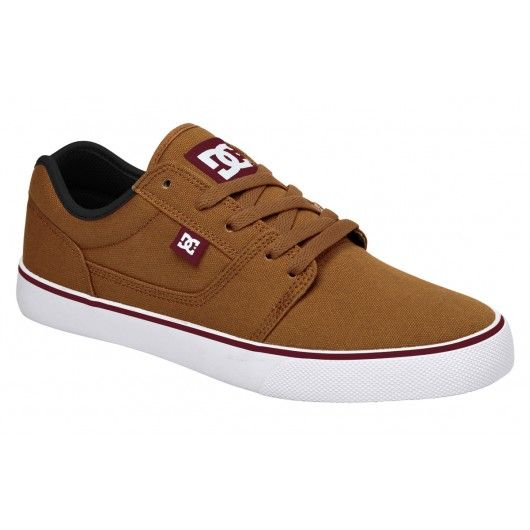 dc shoes tonik barley brown bly chaussures de skateboard hommes dc dcshoes