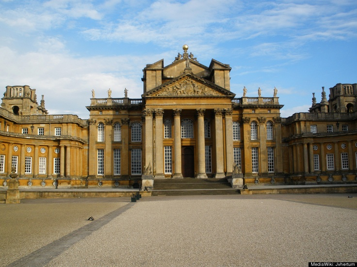 40 best castle on a cloud images on pinterest beautiful for Blenheim builders