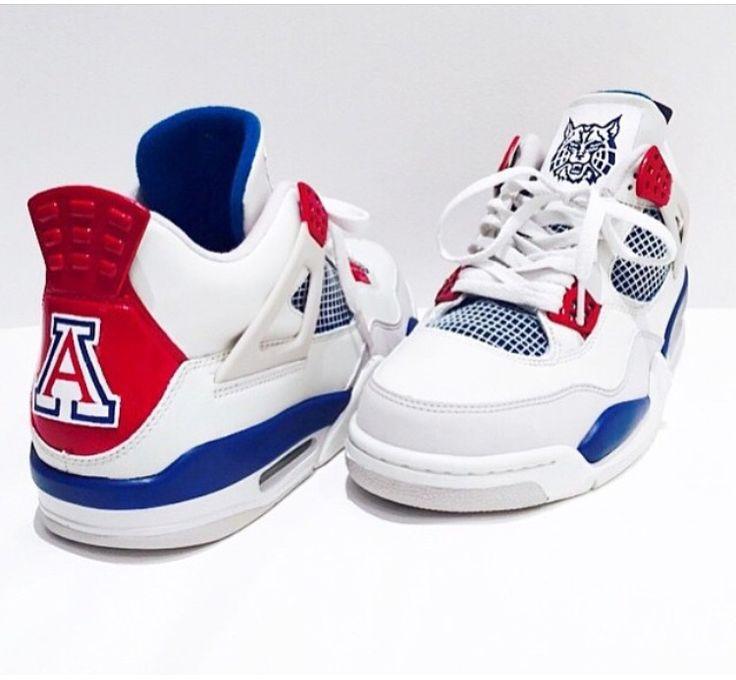 Arizona Wildcat Kids Shoes