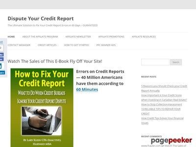 850 best Credit Report images on Pinterest - annual credit report form
