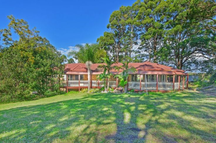Real Estate For Sale - - King Creek , NSW