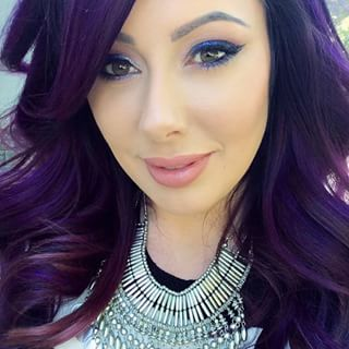 marlena makeup geek hair color - Google Search