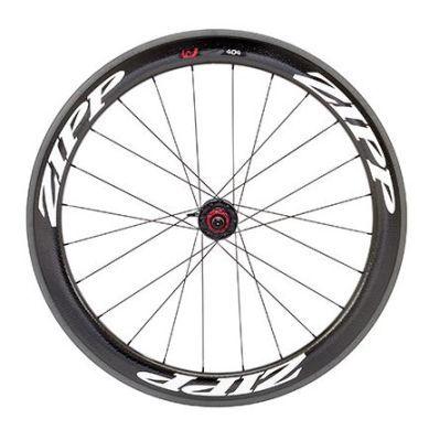 Zipp 404 Firecrest Carbon Clincher Rear Wheel - 2014