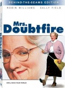 Mrs. Doubtfire and more of the best Robin Williams movies #robinwilliams