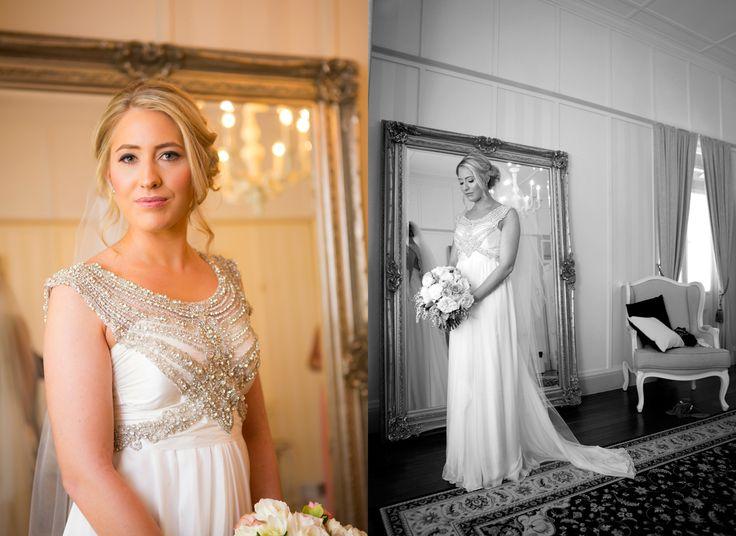 Most amazing unique wedding dress!  Salt Studios| Gabbinbar Homestead Toowoomba Wedding and Commercial Photography